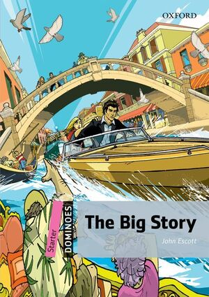 BIG STORY MROM PK ED10   DOMINOES