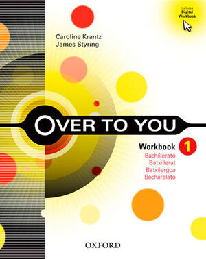 OVER TO YOU 1. WORKBOOK