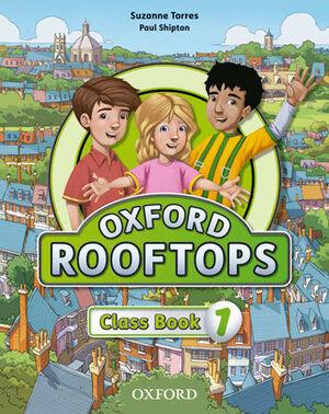 ROOFTOPS CLASS BOOK 1