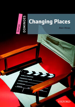 DOMINOES STARTER. CHANGING PLACES PACK