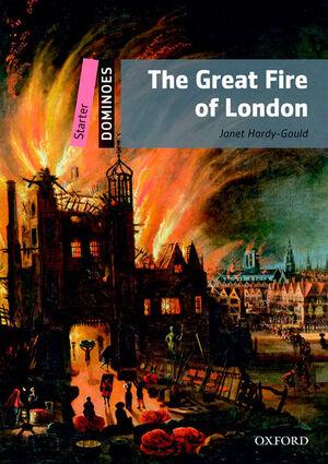 STAR GREAT FIRE LONDON DIG PK ED14 - STA