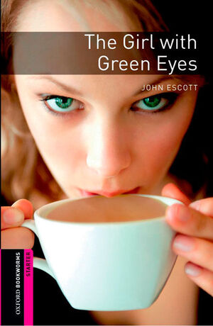 THE GIRL WITH GREEN EYES DIG PK ED14. -