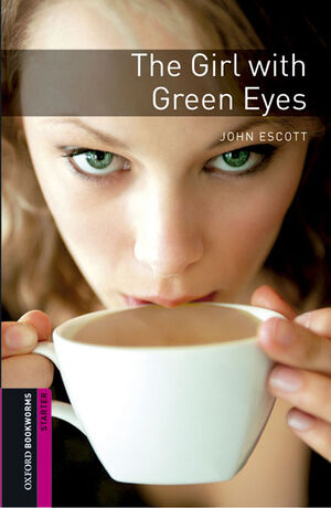 THE GIRL WITH GREEN EYES MP3 PK. - START