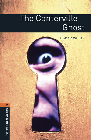 CANTERVILLE GHOST MP3 PK ED16 - BOOKWORM