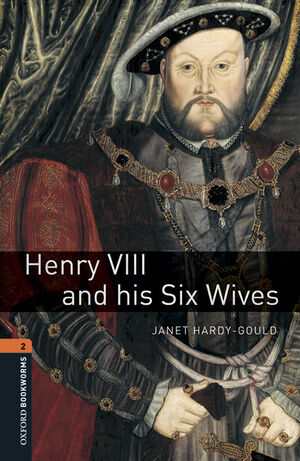 HENRY VIII & HIS SIX WIVES MP3 PK ED16 -