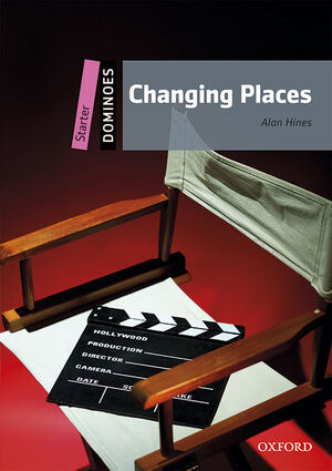 DOMINOES STARTER. CHANGING PLACES MP3 PACK