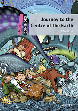 JOURNEY TO THE CENTRE MP3 PK ED16 - STAR