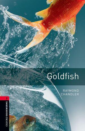 OXFORD BOOKWORMS 3. GOLDFISH