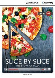 SLICE BY SLICE: THE STORY OF PIZZA LOW I