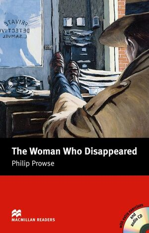 MR (I) WOMAN WHO DISAPPEARED PK