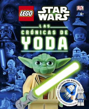 LEGO STAR WARS LAS CRONICAS DE YODA