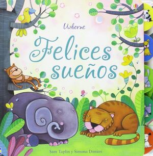 FELICES SUEÑOS CHIQUITINES