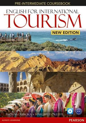 ENGLISH FOR INTERNATIONAL TOURISM PRE-IN