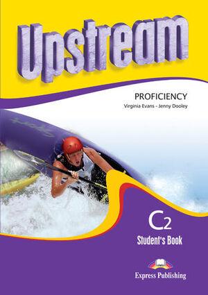 UPSTREAM PROFICIENCY SB C2 2013