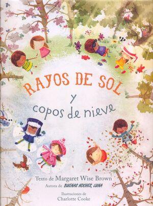 RAYOS DE SOL Y COPOS DE NIEVE