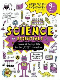 SCIENCE ESSENTIALS (AGE 9+)