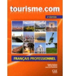 TOURISME.COM - 2 EDITIÓN