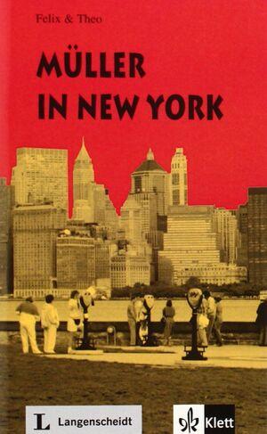 MULLER NEW YORK     LEKT3