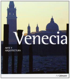 VENECIA ARTE Y ARQUITECTURA
