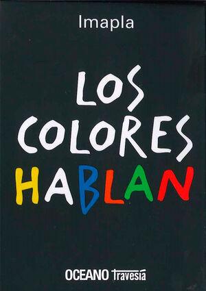 COLORES HABLAN