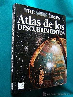 ATLAS DE LOS DESCUBRIMIENTOS