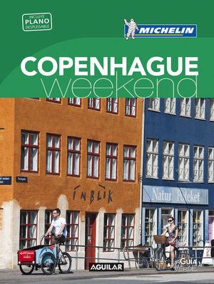 COPENHAGUE (GUIA VERDE WEEKEND)