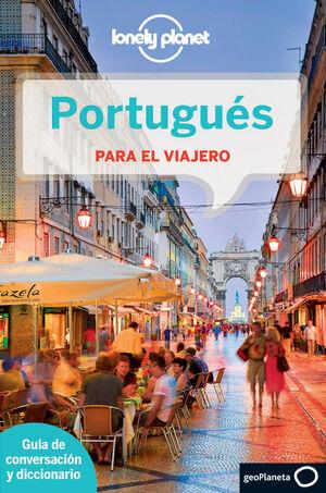 PORTUGUÉS PARA EL VIAJERO 2