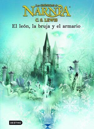 EL LEÓN, LA BRUJA Y EL ARMARIO