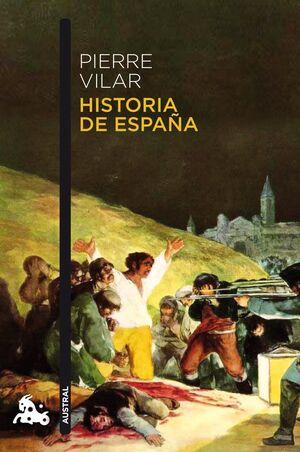 HISTORIA DE ESPAÑA (AUSTRAL)  794