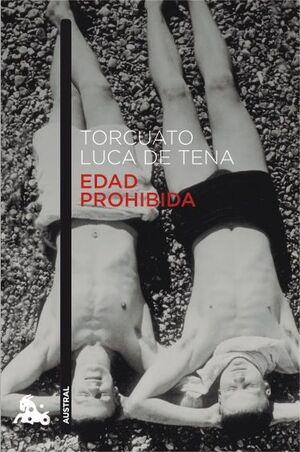 EDAD PROHIBIDA (AUSTRAL) (816)