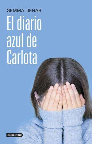 DIARIO AZUL DE CARLOTA,EL