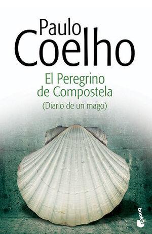 PEREGRINO DE COMPOSTELA