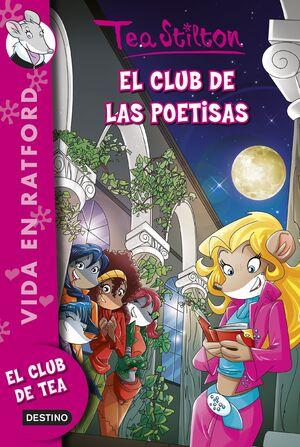 EL CLUB DE LAS POETISAS