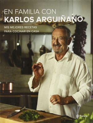 PACK EN FAMILIA CON KARLOS ARGUIÑANO + C