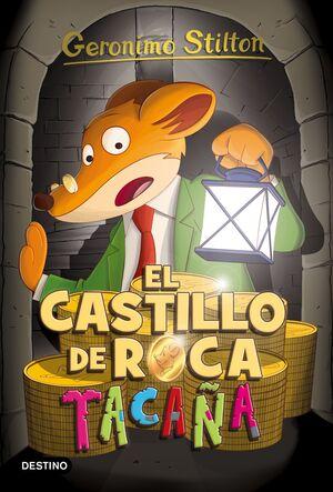 CASTILLO DE ROCA TACAÑA 4 STILTON