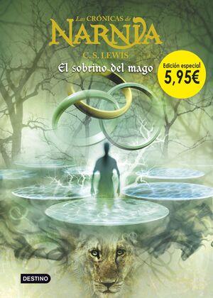 EL SOBRINO DEL MAGO. EDICIÓN ESPECIAL 5,95