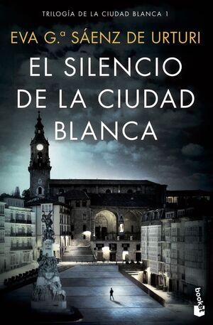 SILENCIO DE LA CIUDAD BLANCA, EL (1)