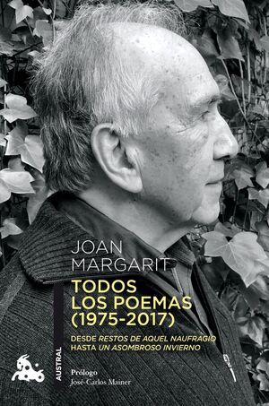 TODOS LOS POEMAS (1975-2017)  1000