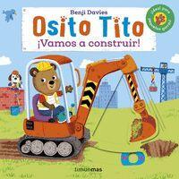 OSITO TITO. IVAMOS A CONSTRUIR!
