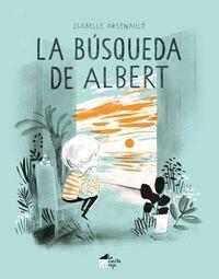LA BUSQUEDA DE ALBERT