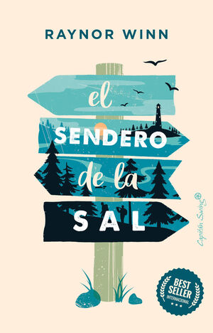 SENDERO DE LA SAL,EL