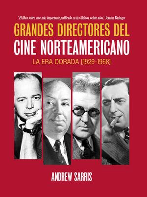 GRANDES DIRECTORES DEL CINE NORTEAMERICANO
