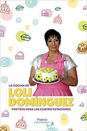 COCINA DE LOLI DOMÍNGUEZ