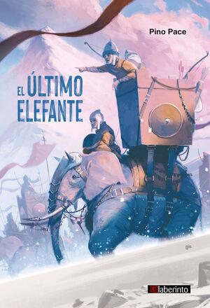 EL ÚLTIMO ELEFANTE