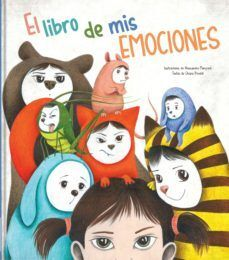 LIBRO DE MIS EMOCIONES,EL