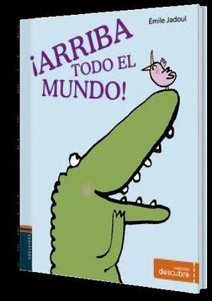 ARRIBA TODO EL MUNDO! (DESCUBRE 4)