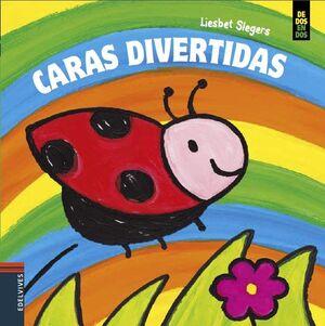 CARAS DIVERTIDAS (DE DOS EN DOS 1)