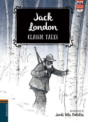 JACK LONDON + CD (CLASSIC TALES)