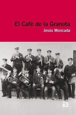 CAFE DE LA GRANOTA