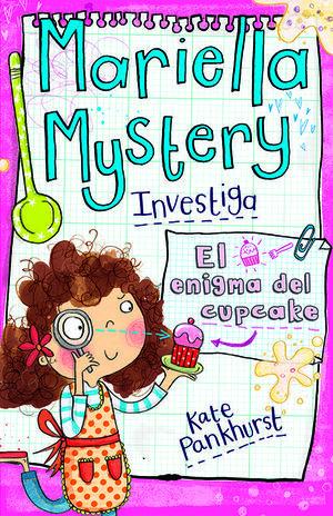 MARIELLA MYSTERY 2. EL ENIGMA DEL CUPCAK